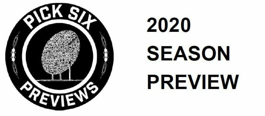 2020 item